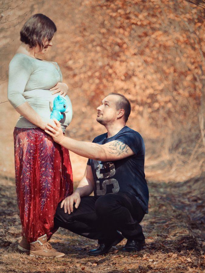 Maternity