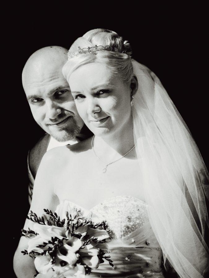 Jana a Michal