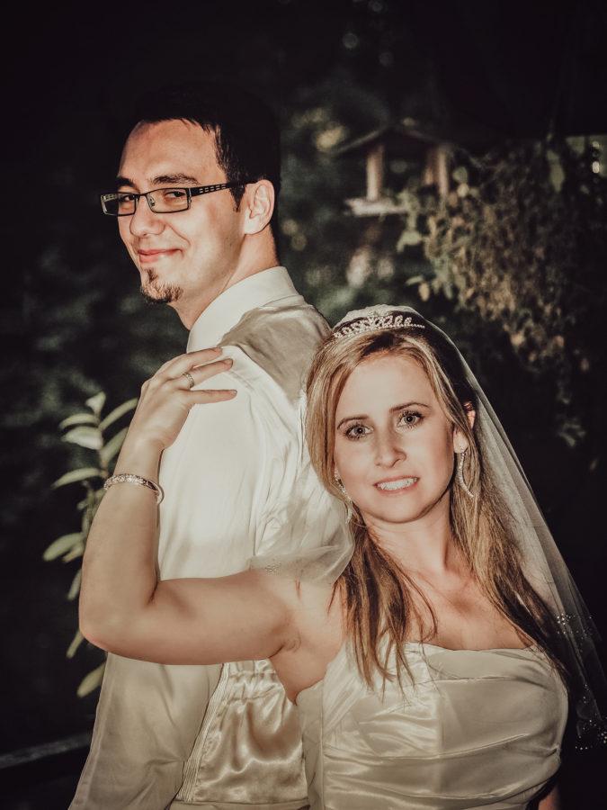 Klára a Andrej